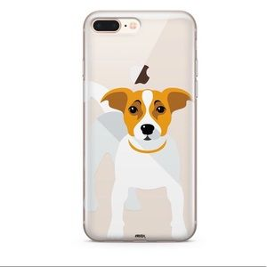 Milkyway Jack Russell iPhone 7/8 Plus Case